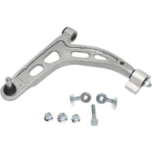 Control Arm compatible with Ford Explorer/Mountaineer 02-05 Rear Right Upper w/Ball Joint and Bushing