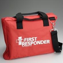 First Responder Bag, 10-3/4x3x13-3/4