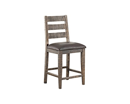 Vilo Home VH2602 Glenwood Pines Pub Chair-Set 2 2, traditional
