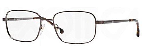 glass Frames 441-53 - Black Cocoa ()