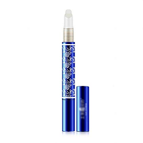 Gloss Eyelet - CWJ Concealer Pen face Freckle Repair Capacity Pen Invisible Eyelet Bottom Lip Waterproof Concealer,Color,As Shown