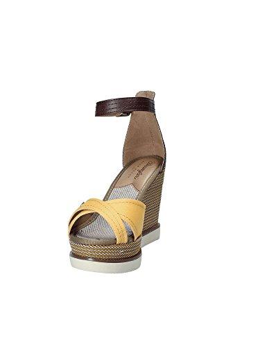 Sandal Jaune Wrangler Jaune Wrangler Wl181641 Wrangler Wl181641 Sandal 5dqwBdvc