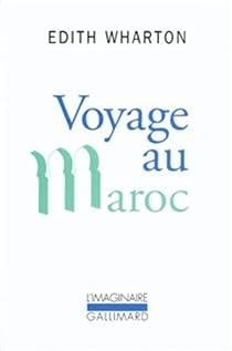 Voyage au Maroc par Wharton