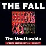 Unutterable