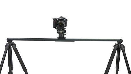 fancierstudio Camera Track Slider Camera