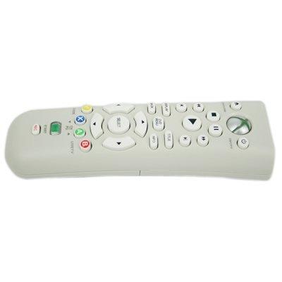 Xbox 360 Universal Remote - 4