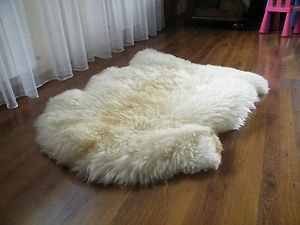 Extra Large White Sheepskin Rug Review Carpet Co