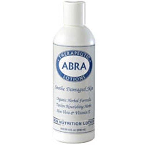 Skin Nutrition Lotion Abra Therapeutics 8 oz Lotion