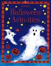 Halloween Activities (Usborne Activities) ()