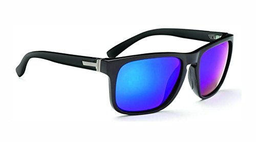 Optic Nerve One Ziggy Sunglasses Frame, Matte - Nerve Optic Sun Glasses