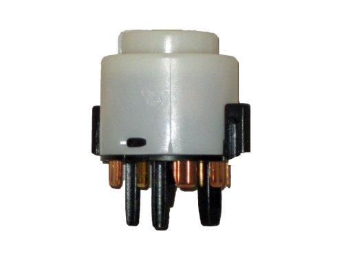 vw jetta ignition switch - 9