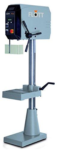 2 3 hp drill press - 5