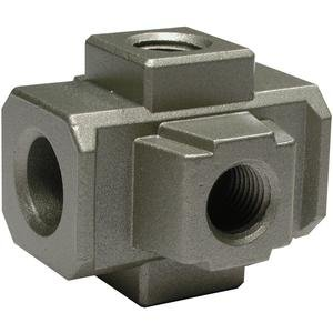 SMC Y40T coupler t-type nac4000