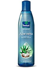 Parachute Advansed Aloe Vera Coconut Hair oil