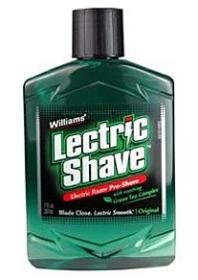 Buy shaving gel for electric shaver