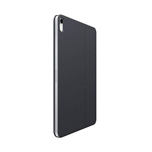 Apple iPad Pro (11-inch, Wi-Fi + Cellular, 1TB) - Silver with Smart Keyboard Folio Bundle