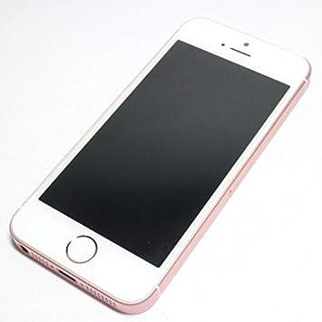 d79f4b45b0 Amazon | 【SoftBank】 iPhone SE 64GB ローズゴールド MLXQ2J/A 白ロム ...