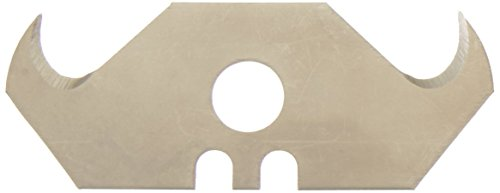 Roofing Utility Blades - Irwin Tools 2087102 Hook Blades, 100 pack