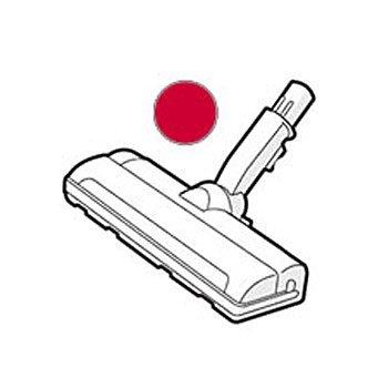 SHARP 吸込口 <本体:レッド系> 掃除機用 2179351013
