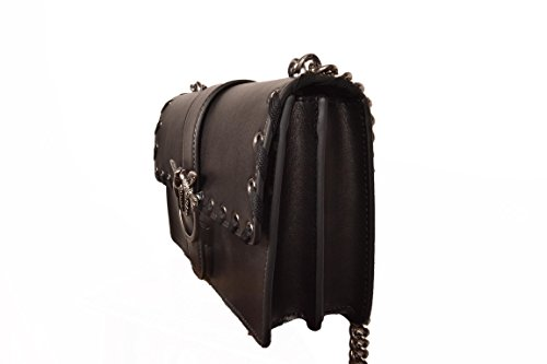 PINKO Laces 1P2106Y3XXZ99 Black Love BAG rrXgH