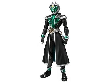 02 Kamen Rider Wizard by Bandai WAP Water Style