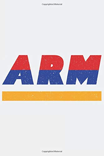 ARM: 2020 schedule with once a week organizer, month-to-month organizer as well as annual introduction. Notebook with populated web pages to list essential points.