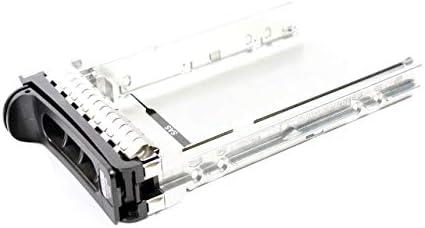 DELL D981C - Caja de Disco Duro (SATA, SAS, 3.5