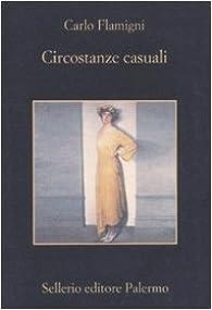 Circostanze casuali par Carlo Flamigni