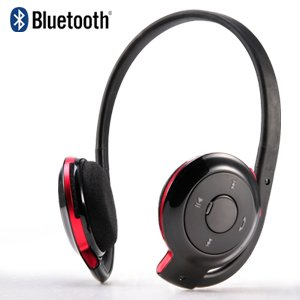 Bluetooth Casque microphone Ecouteur Stereo dp BMBPUGU