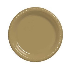 Creative Converting 28103021B Plate Dinner Case of 12 by Creative Converting