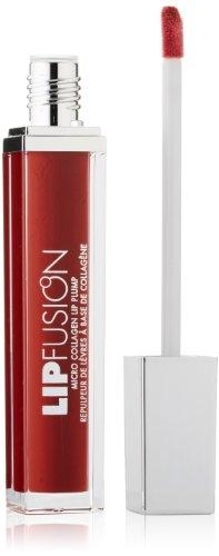 FusionBeauty LipFusion Micro-Injected Collagen Lip Plump Color Shine, Berry