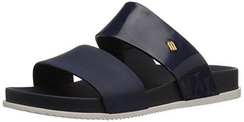 Sandalo Da Slitta Cosmica Da Donna Melissa Blu Scuro