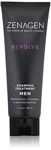 Zenagen Revolve Shampoo Treatment Men, 6 Fl Oz