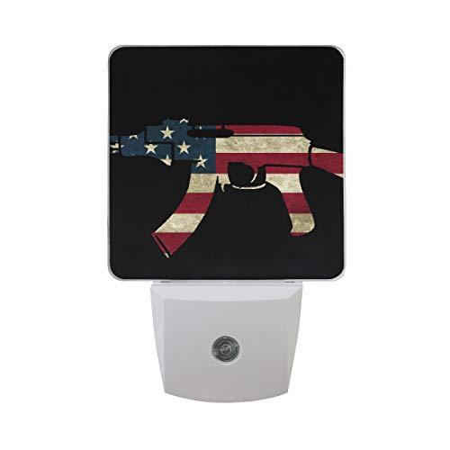 Rab Led Flag Light in US - 4