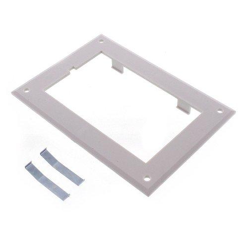 Genuine Aprilaire 4039 Humidistat Adapter Plate