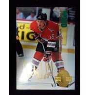1993 classic games hockey cards - 5