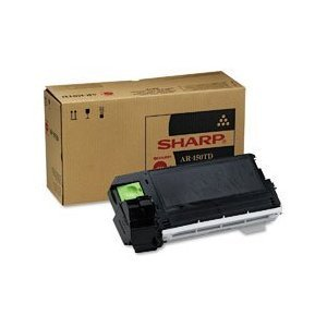 Sharp AR 150TD - developer kit with toner ( AR-150TD )