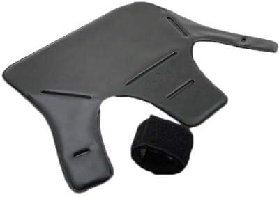 Durable SHIFENX FB-20 Universal Camera Top Flash Light Speedlite Bounce Focus Flash Diffuser Black
