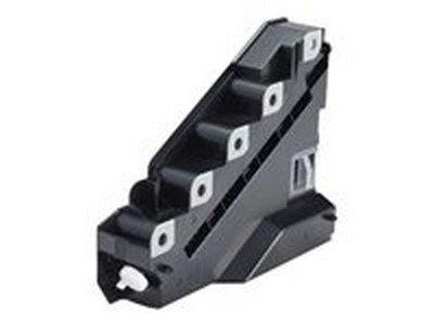 Dell - Waste toner collector - 30000 pages - for Color Laser Printer C3760dn, C3760n, C3765dnf, Multifunction Color Laser Printer C3765dnf