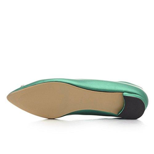Zapatos de moda/zapatos bajo acentuados poco profundos/Coreano dulce Joker zapatos A
