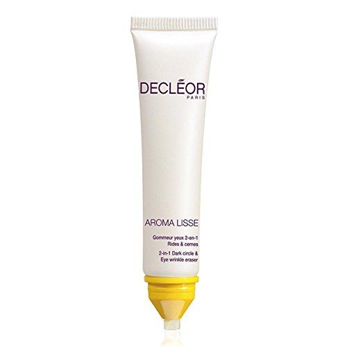 Decleor Aroma Lisse Dark Circle and Eye Wrinkle Eraser 0.5 Ounces C-DE-258-15 E1218200