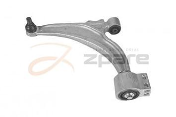 MILPAR triángulo/brazo de suspensión Astra GTC J 1.4/Astra GTC J 1.4: Amazon.es: Coche y moto