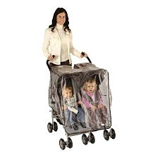 Stroller Weather Shield Especially For Baby - 2
