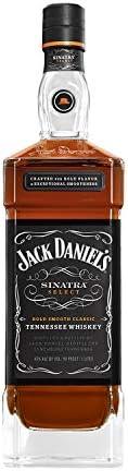 Edición lanzada en honor al famoso cantante y actor Frank Sinatra, el mayor fan de Jack Daniel's. En
