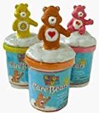 : Care Bears 3 pcs Fun Dough - Modeling Compound with containers