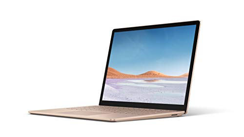 "Microsoft Surface Laptop 3 – 13.5"" Touch-Screen"