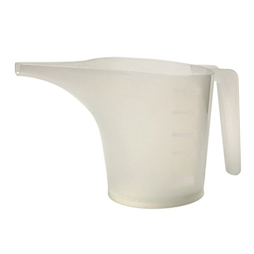 [NORPRO 3038 MEASURING FUNNEL PITCHER 2 CUP] (Itm Cup)