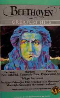 Beethoven's Greatest Hits