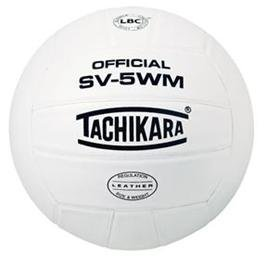 Tachikara NFHS Sv5wm Indoor Competition Volleyball