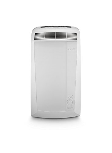 De'Longhi PAC N87 Pinguino Air-to-Air Silent Air Conditioner
